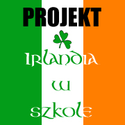Projekt Irlandia w szkole